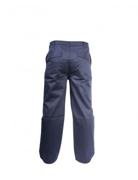 Pantalon para soldador ignifugo WLR-200