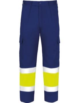 Pantalon alta visibilidad 3023AF/AM