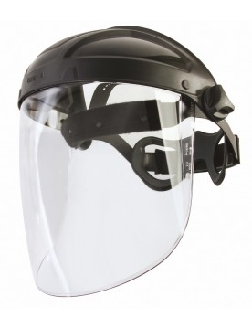 Pantalla facial Turboshield