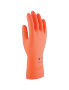 12 pares guante latex pro-tex
