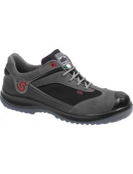 Zapato de seguridad querini S3 SCR