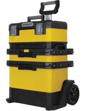 Taller movil Stanley modular 1-95-621
