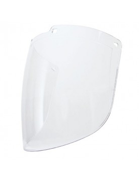 Visor transparente Turboshield