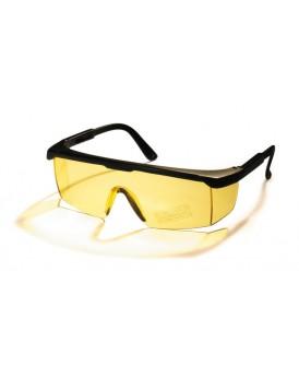Gafa proteccion Spacer lente ambar