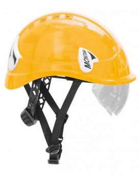 Casco seguridad Montana amarillo