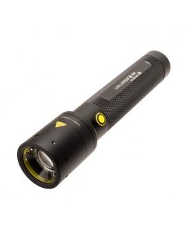 Linterna recargable Led Lenser i9R