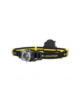 Linterna frontal Led Lenser iH3.2