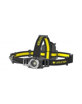 Linterna frontal Led Lenser iH6R